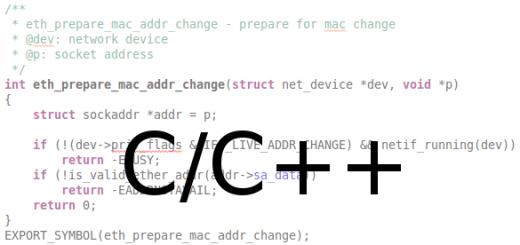 Hlavičkový obrázek pro články C/C++