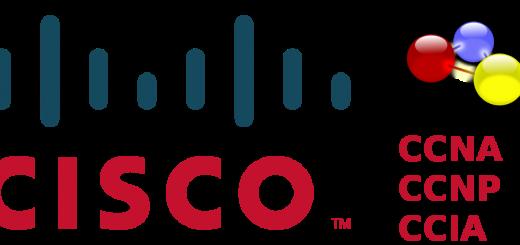 Cisco GNS3